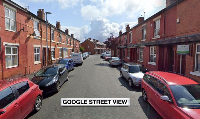 Teenager charged with murder after boy, 17, is stabbed to death in Manchester