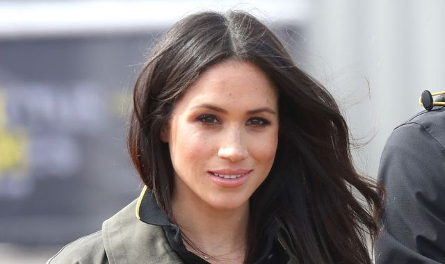 Meghan wins High Court fight to protect identities of five friends