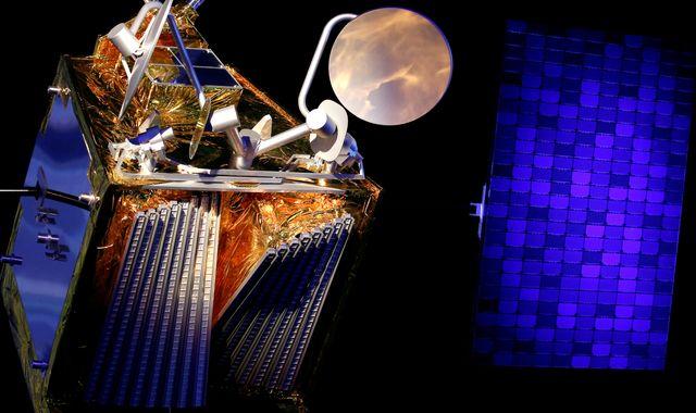 SoftBank and Abu Dhabi fund eye government tilt at satellite group OneWeb
