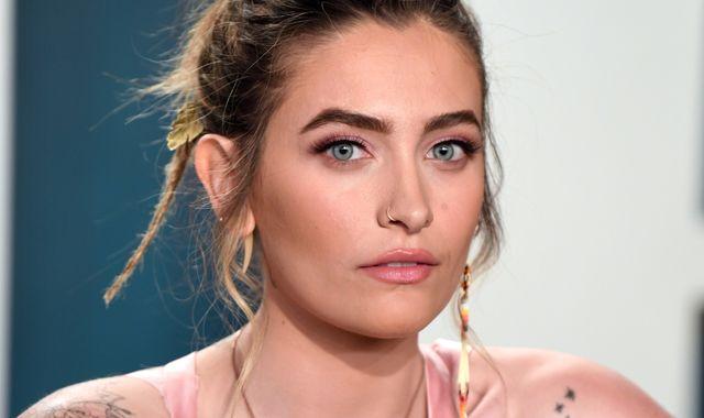 Michael Jackson's daughter Paris recalls star's 'teasing' about girlfriends