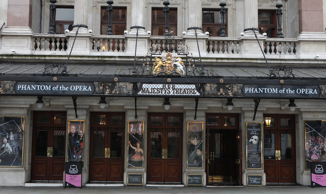 Coronavirus: Phantom of the Opera to close 'permanently' in the West End