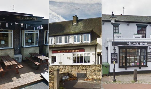 Coronavirus: Pubs close again after punters test positive for COVID-19