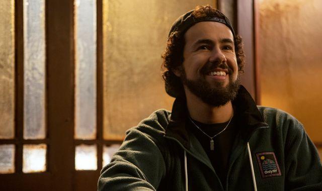 Ramy Youssef: Golden Globe win had huge impact
