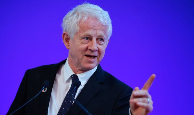 Coronavirus: Richard Curtis among 83 millionaires who want to be taxed more to aid COVID-19 recovery