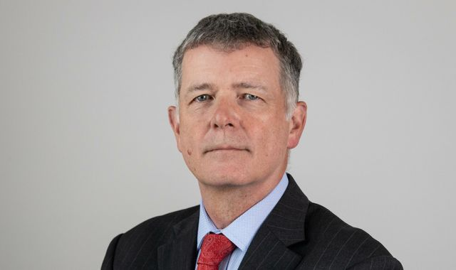 Richard Moore named as new head of MI6, replacing Sir Alex Younger