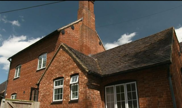 Couple lose seven-year fight against HS2 as 17th century home to be demolished