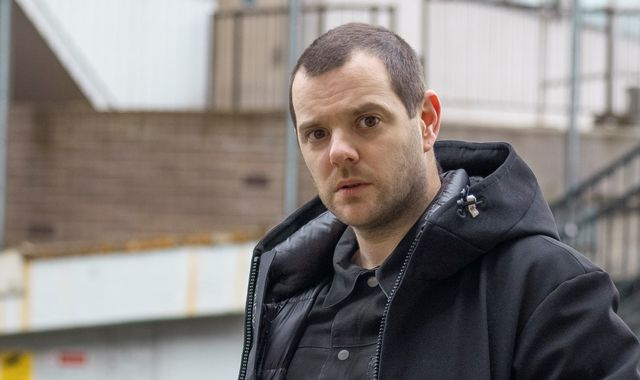 Mike Skinner: Lockdown is an 'absolute bloodbath' for live music