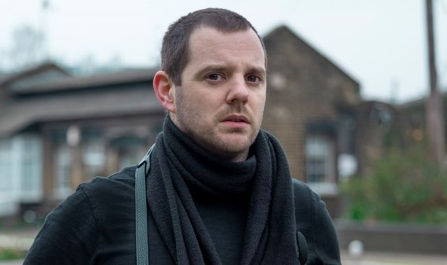 Mike Skinner: 'I can enjoy the past more knowing I have something people want to hear now'