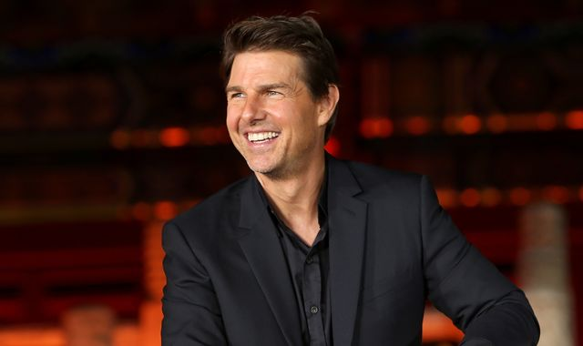 Tom Cruise can resume filming Mission: Impossible in UK after culture sec gives production the green light