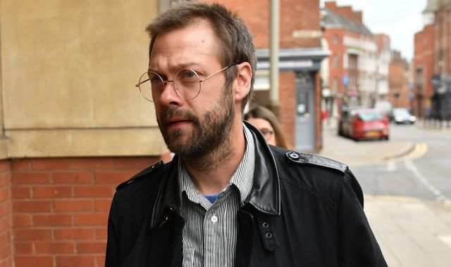 Kasabian star Tom Meighan due in court on assault charge - a day after quitting the band
