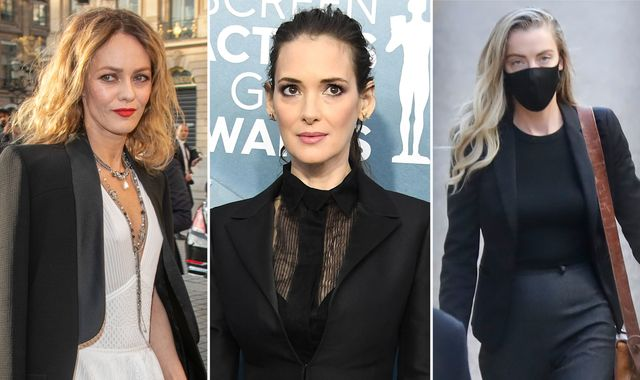 Johnny Depp v The Sun: Here's who's who in the High Court libel trial