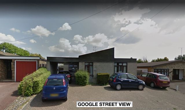Murder probe launched after man in his 60s dies at Essex care home