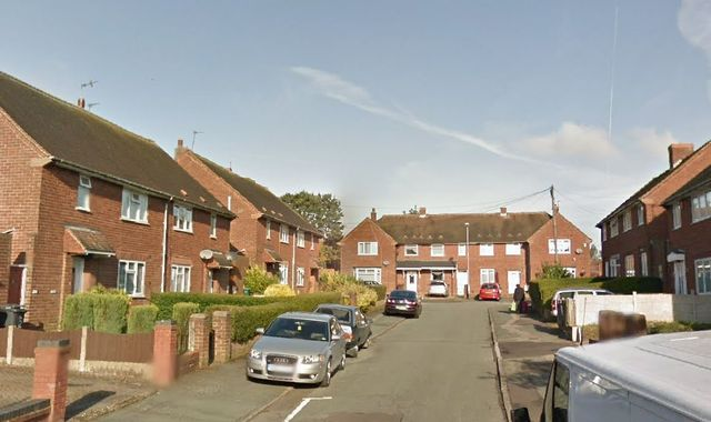 Wolverhampton: Man arrested after two paramedics stabbed