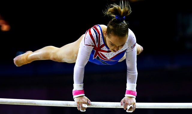 British Gymnastics step aside to allow independent review into bullying and abuse allegations