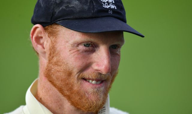 How will England line up without Ben Stokes against Pakistan?