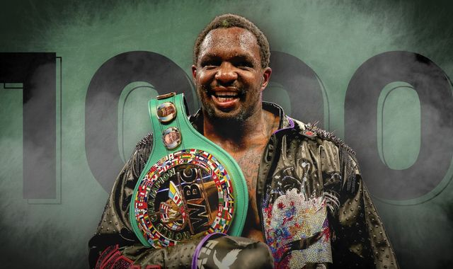 Dillian Whyte reaches 1000th day as WBC No 1 challenger but still waits for WBC title shot