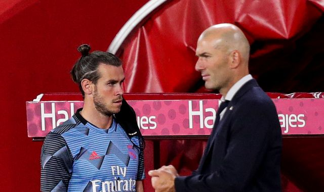 Gareth Bale: Real Madrid must try to bring forward back into the fold, says Terry Gibson
