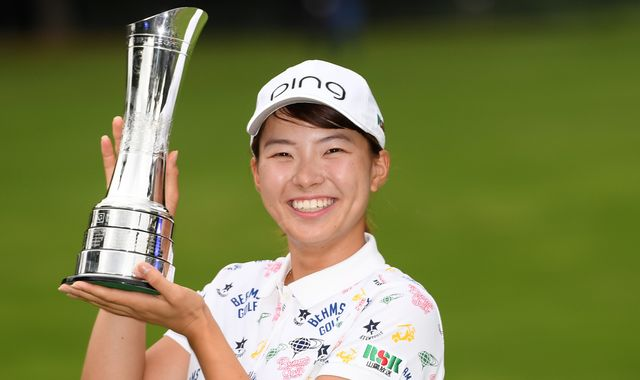 Women's British Open to be played behind closed doors at Royal Troon