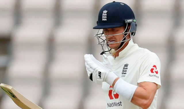 Do England's batsmen deserve criticism? The Cricket Debate