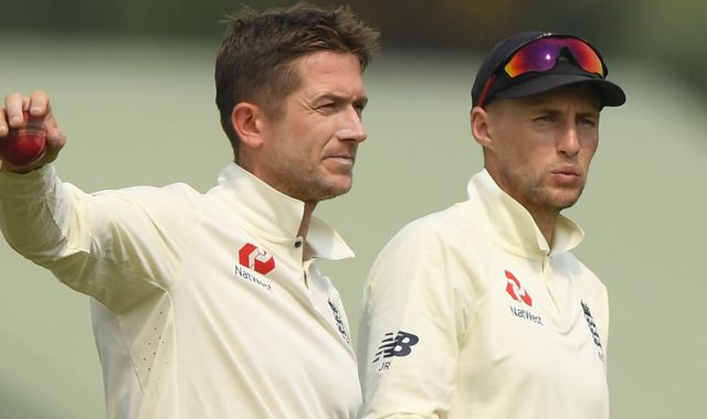 England drop Joe Denly for second West Indies Test; James Anderson and Mark Wood rested