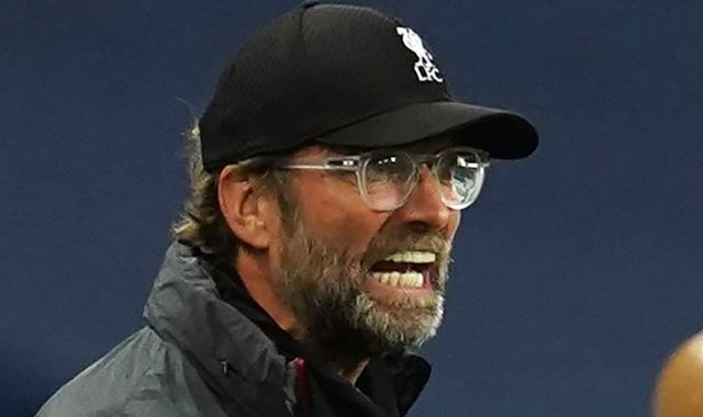 Jurgen Klopp hopes Liverpool will field 'a team of Scousers' within the next decade