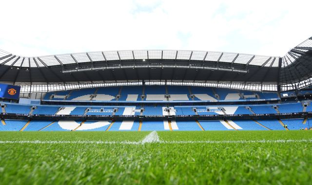 Manchester City: Court of Arbitration for Sport releases reasons for lifting club's European ban