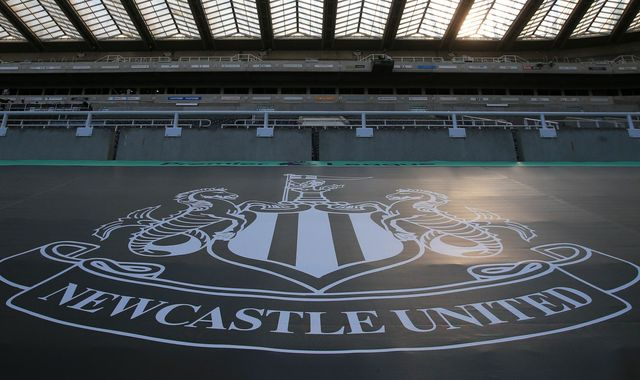 Newcastle takeover: Reuben brothers reiterate desire to invest in club