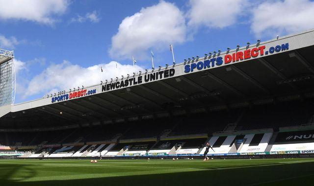 Newcastle takeover: Premier League CEO Richard Masters breaks silence over Saudi-led deal