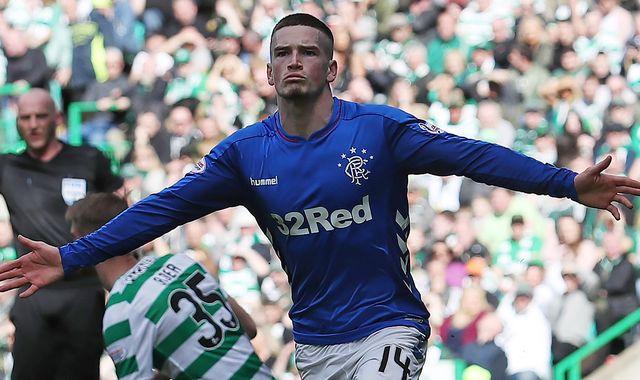 If Rangers stop Celtic winning 10th title, Steven Gerrard's squad will be 'legends', writes Andy Walker