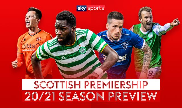 Scottish Premiership Preview: Who can stop Celtic?