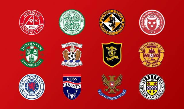 Scottish Premiership fixtures: Live games on Sky Sports