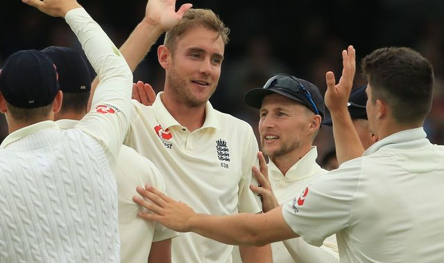 England confirm dates for summer games against Ireland and Pakistan