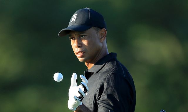 Tiger Woods: Safety concerns over coronavirus delayed PGA Tour return