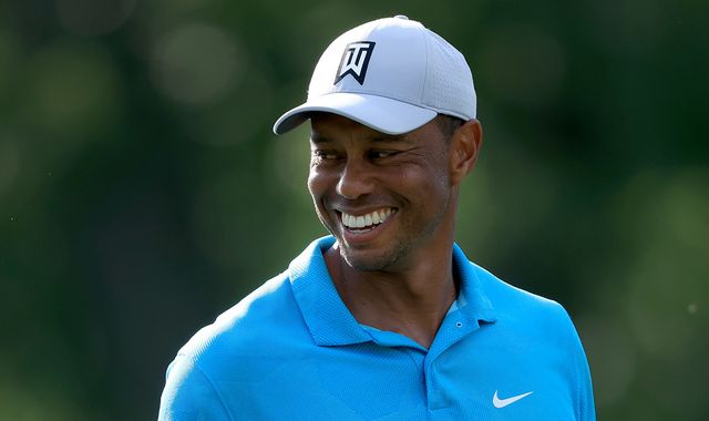 PGA Championship: Tiger Woods contending would be a surprise