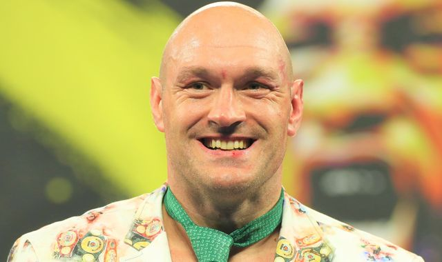 Tyson Fury could fight Dillian Whyte this year if agreement is reached, WBC confirm