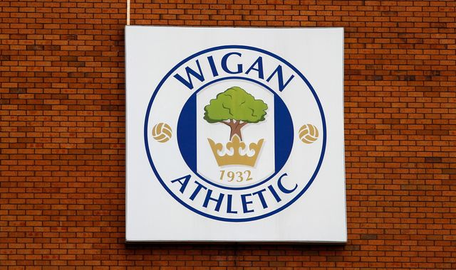 Wigan: Administrators say 12 parties interested in buying Championship club
