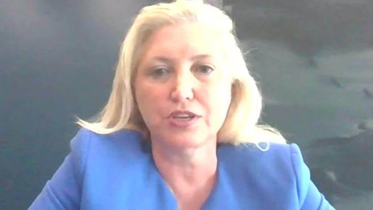 Fiona Frick