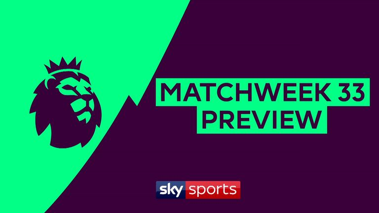 A preview of the weekend's Premier League games as Manchester United host Bournemouth, Wolves face Arsenal and Watford travel to Chelsea