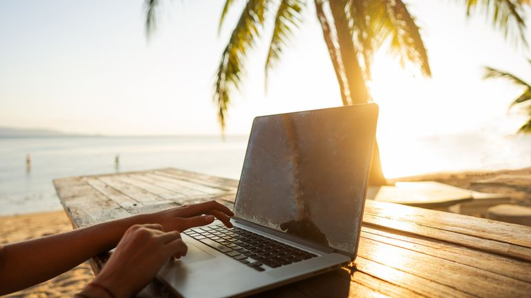 Remote workers could be able to relocate to Barbados