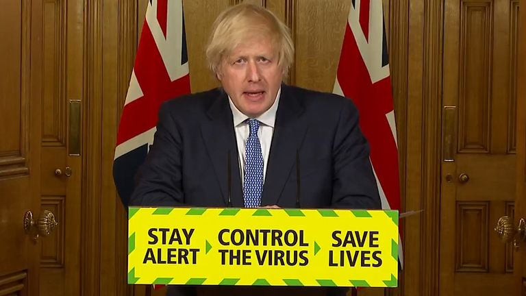 PM details five outbreak controlling measures