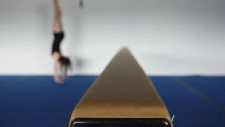 British Gymnastics is facing claims that welfare concerns were not taken seriously