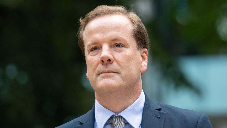 Charlie Elphicke court case, 06 Jul 2020 - 09:41