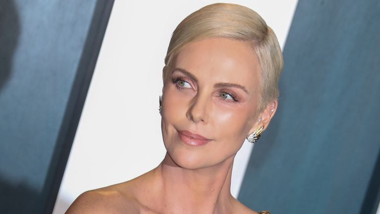 Charlize Theron said she felt 'insulted'