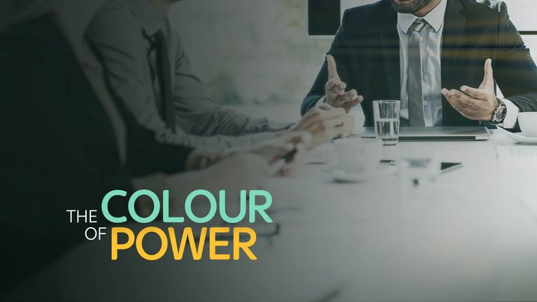 Just 4.6% of the most powerful jobs in the UK are taken by BAME people, research shows