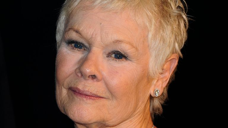 Dame Judi Dench has appealed for people to support Twycross Zoo