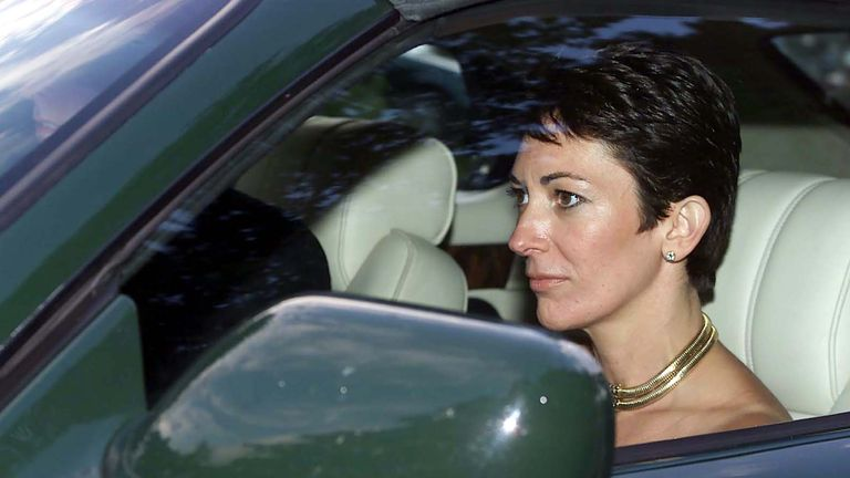 Ghislaine Maxwell will never sell out Prince Andrew, a friend of hers has said