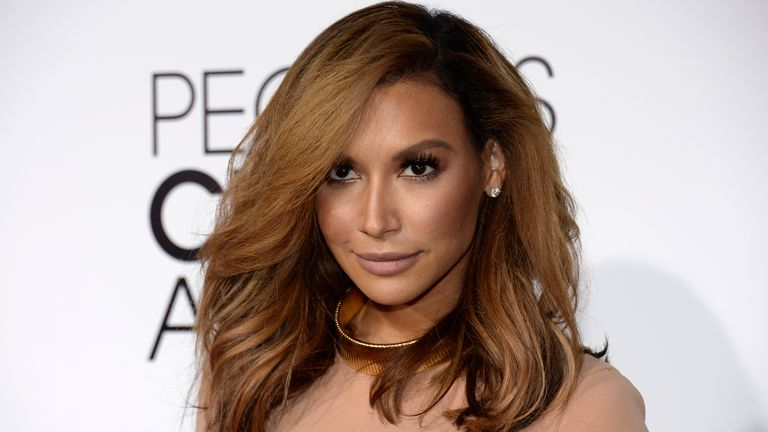 Glee actress Naya Rivera is presumed dead after her son, 4, was found on a boat on a lake in California