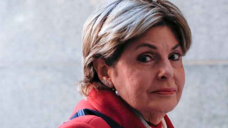 Gloria Allred is represent 16 women who have alleged they were assaulted by Jeffrey Epstein.
