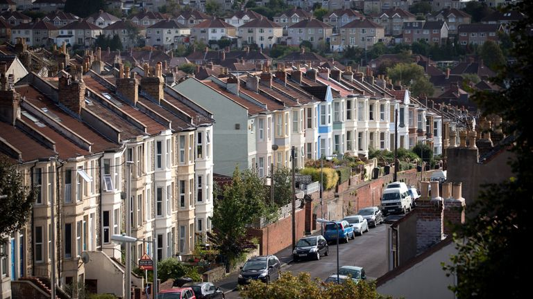 The housing market is showing signs of getting into gear since COVID-19 restrictions on activity were eased
