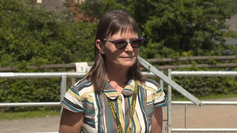 Karen Wright is director of public health for Herefordshire Council